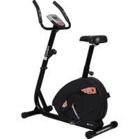 Bicicleta Ergométrica Vertical Magnética Oxer Performance V - Preto