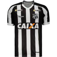 Camisa Topper Ceará I 2018 Masculina - Masculino