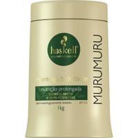 Máscara Hidratante Haskell Manteiga Murumuru - 1Kg - Unissex