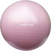 Bola De Ginástica 65 Cm Gym Ball Proaction - Unissex