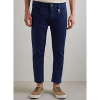 Calça Jeans Cotele 5511 Reserva Azul