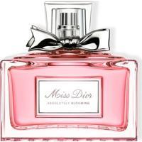 Perfume Miss Dior Absolutely Blooming Feminino Eau De Parfum