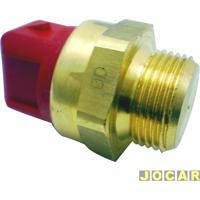 Sensor Temperatura Do Radiador (Cebolão) - Mte-Thomson - Escort 1.6/1.8 16V 1996 Até 2002 - Com Ar - Cada (Unidade) - 828