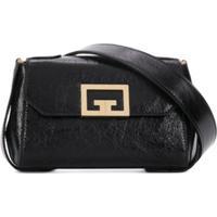 Givenchy Small Mystic Shoulder Bag - Preto