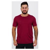 Camisa Topper Soccer Classic Vinho