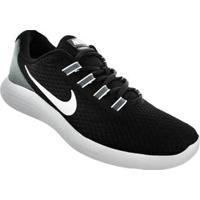 Tenis Running Preto Masculino Lunarconverge Nike 60208022