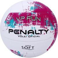 Bola Penalty Vôlei Vp Fun X - Unissex