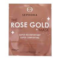 Máscara Facial Sephora Collection The Rose Gold