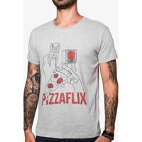 Camiseta Pizzaflix 103900