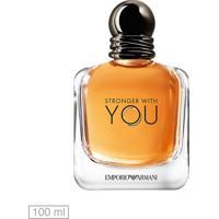 Perfume Giorgio Armani Stronger With You 100Ml
