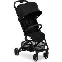 Carrinho De Bebê Abc Design Ping Black Stars 0 A 15Kg