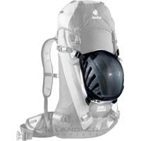 Porta Capacete Helmet Holder Para Acoplar Na Mochila Tela De Nylon - Deuter