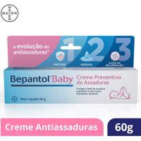Bepantol Baby Creme Contra Assadura 60G