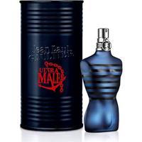 Perfume Masculino Le Male Ultra Jean Paul Gaultier Eau De Toilette 40Ml - Masculino-Incolor