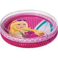 Piscina Barbie 131 Litros.