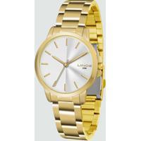 Relógio Feminino Lince Lrg4482L S1Kx