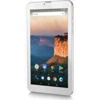 Tablet Prata M9 3G Memória 8GbDual Chip Multilaser Nb284
