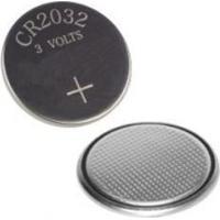 Bateria De Lithium Cr2032 3V Panasonic