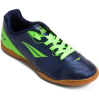 8135f7b66c Netshoes  Chuteira Futsal Penalty Socc Matis Viii Masculina - Unissex