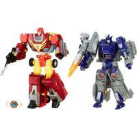 4bbb7d06e7 ... Boneco Transformers - Platinum - Rodimus Prime - Hasbro - Masculino- Incolor