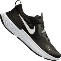 Tênis Nike React Miler - Masculino - Preto/Branco