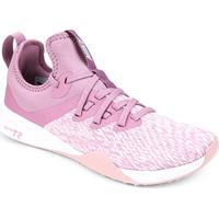 ... Tênis Nike Foundation Elite Tr Feminino - Feminino-Rosa Claro fa4d258c1ff37