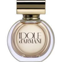 Idole D'Armani De Giorgio Armani Eau De Parfum Feminino 75 Ml