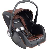 Bebê Conforto Para Compass Marrom Lenox Kiddo