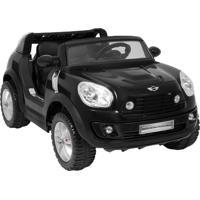 Carrinho Elétrico Bel Brink 933307 Mini Beachcomber Controle Remoto