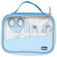 Kit Manicure Chicco Azul