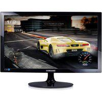 Monitor Gamer Samsung Led 24´ Widescreen, Full Hd, Hdmi/Vga, 1Ms - Ls24D332Hsxzd