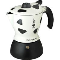 Cafeteira Italiana Bialetti Mukka Express Larte Del Cappuccino - 220Ml