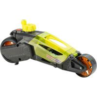 Carrinho Hot Wheels - Speed Winders - Twisted Cycle - Preto - Mattel