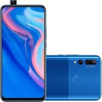 Smartphone Huawei Y9 Prime 128Gb Stk-Lx3 Desbloqueado Azul