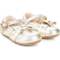 Sapato Infantil Klin Cravinho Princess Feminino - Feminino