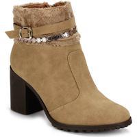 Ankle Boots Bebecê