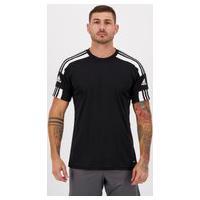 Camiseta Adidas Squadra 21 Preta