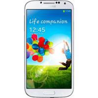 "Smartphone Samsung Galaxy S4 - 16Gb - 4G - Desbloqueado - Android 4.2 - Wifi - Tela 5"" - Branco"