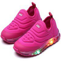 Slip On Bibi Infantil Roller Celebration Pink