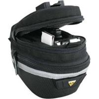 Bolsa De Selim Topeak Survivor Tool Wedge Pack Ii - Tc2276B - Unissex