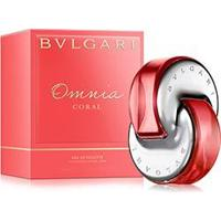 Perfume Omnia Coral Feminino Eau De Toilette 65 Ml - Bvlgari