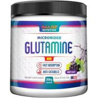 Glutamine Micronized Image Nutrition 300G - Unissex