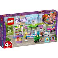 Lego Friends - Supermercado De Heartlake City - 41362