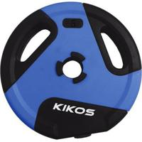 Anilha Kikos Style Cement Ps 5 Kg - Unissex