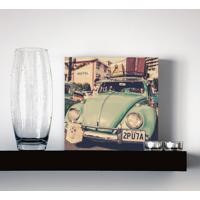 Quadro - Vintage Fusca