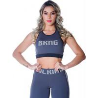 Top Fitness Speed Cinza