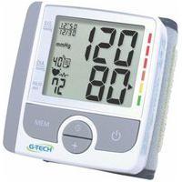 Aparelho De Pressão Digital De Pulso G-Tech Gp-300 Accumed-Glicomed