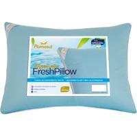Travesseiro Slider Azul
