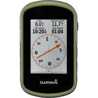 Gps Portátil Garmin Etrex Touch 35 - Preto/Verde