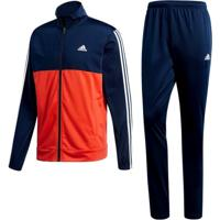 Agasalho Masculino Adidas Back 2 Basics